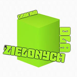 grafika dla zielonych logo