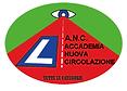 nuovo logo Accademia Nuova Circolazione.
