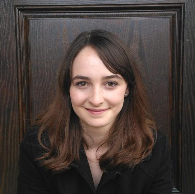 Hannah Reyna