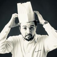 Chef Daniel ;)