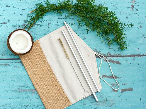 Straw Kit - Travel Pack