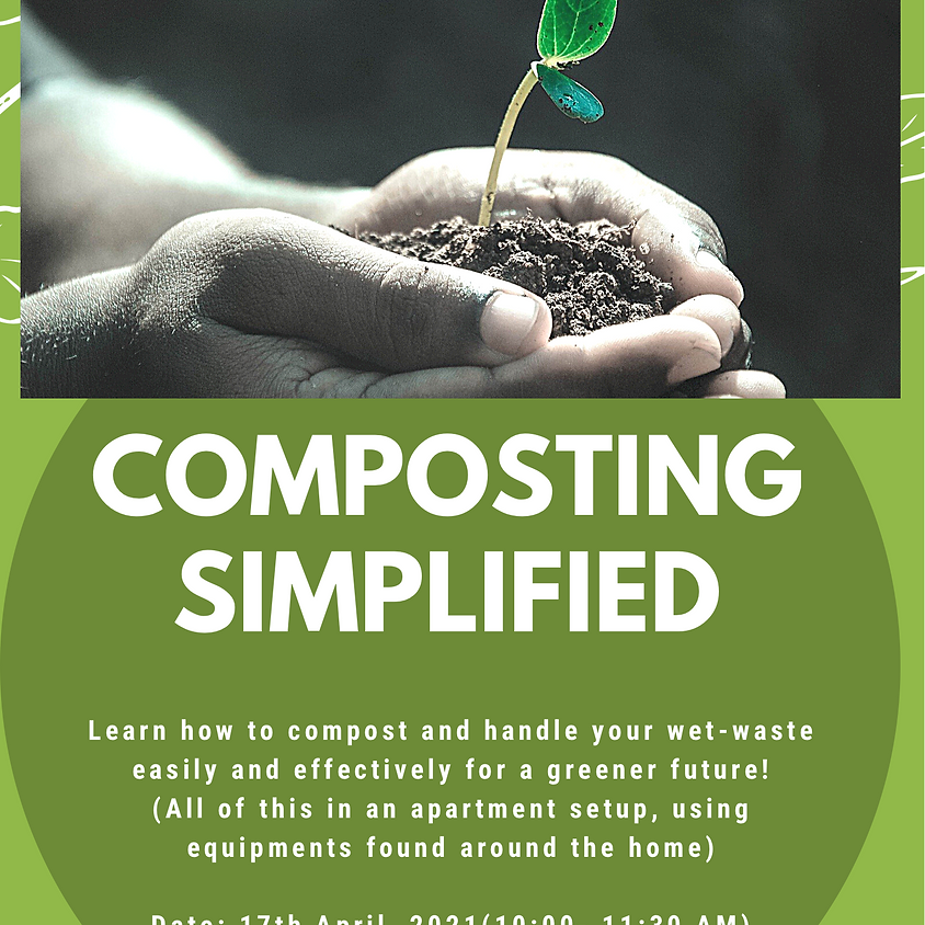 Composting Simplified!