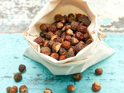 Natural Cleansers - Soapnuts