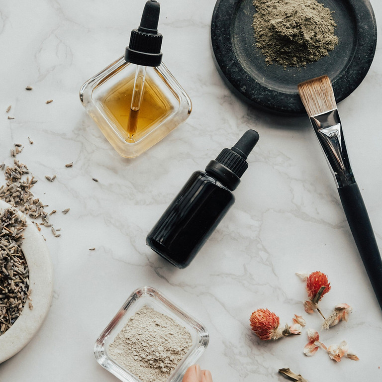 Skin-Love Tutorial (Face Masks, Scrubs and more)