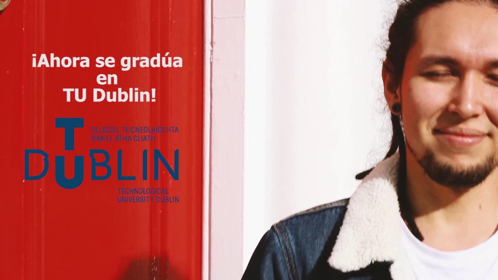 ¿Te gustaría estudiar y trabajar en Irlanda?