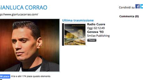 Genova '93 su Radio Cuore!!!!