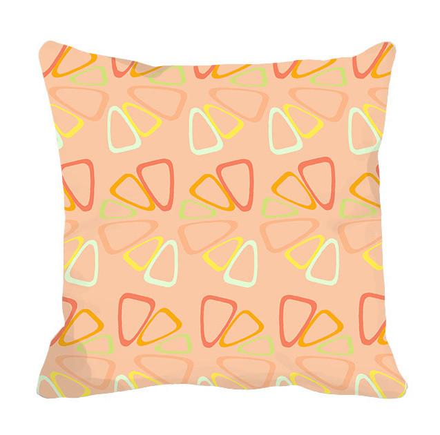 Segment Cushion