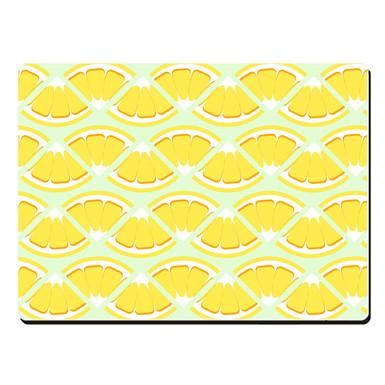 Lemon Slice Placemat