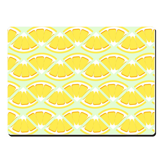 Lemon Slice Placemat