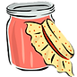 Scrap&Jam. Подарки на 8 марта