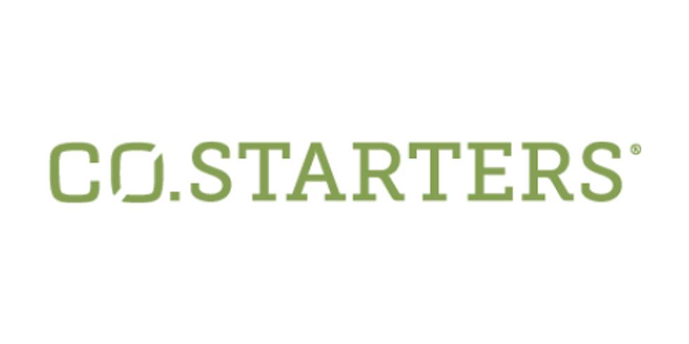 Co.Starters Business Development Class