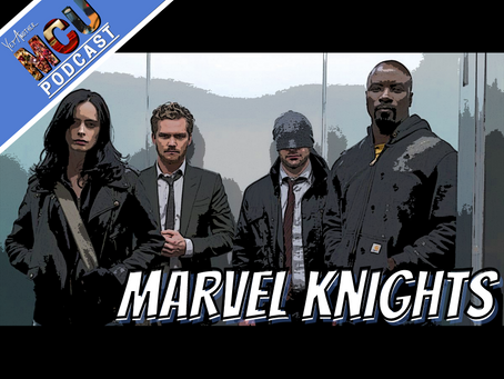 Yamp: Marvel Knights