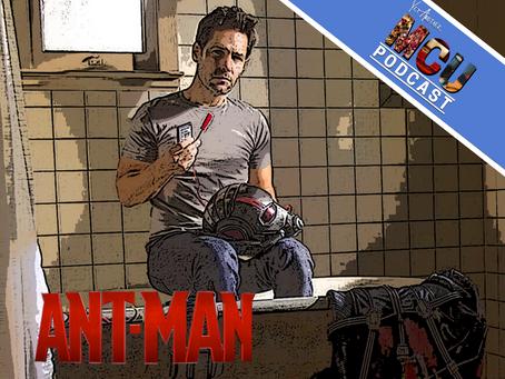 YAMP: Ant-Man
