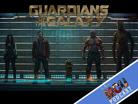 YAMP: Guardians of the Galaxy