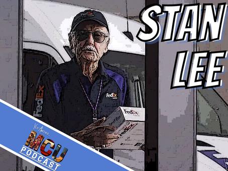 YAMP: Stan Lee