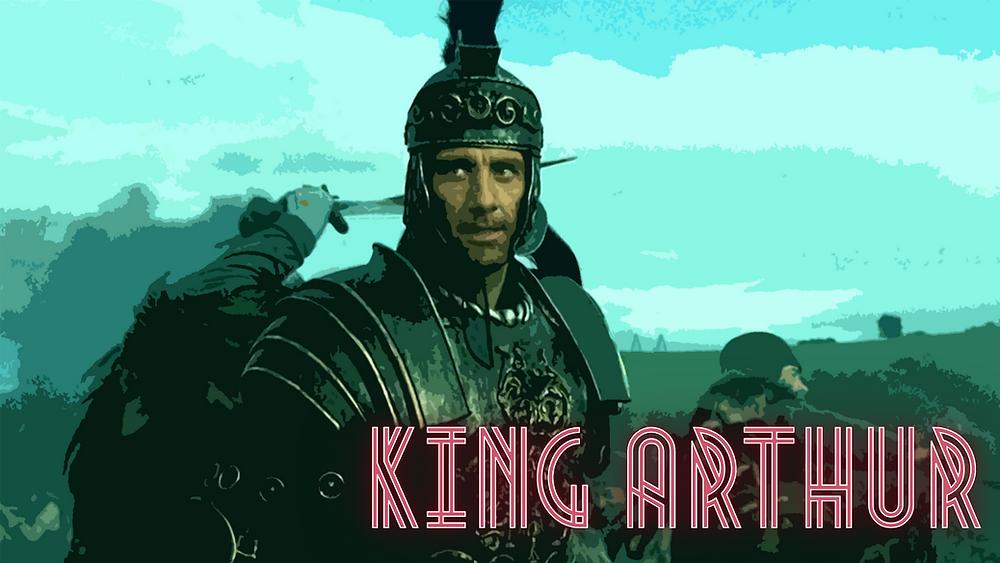 King Arthur (2004) - Forgotten Cinema Podcast