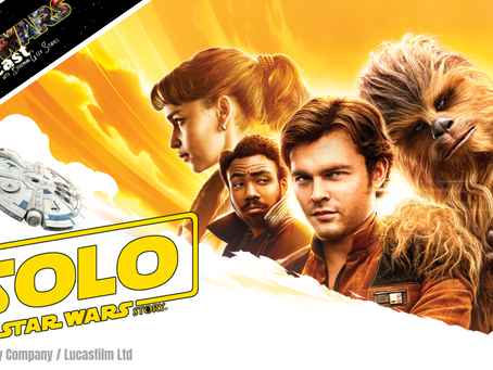 Yet Another Star Wars Podcast: Solo