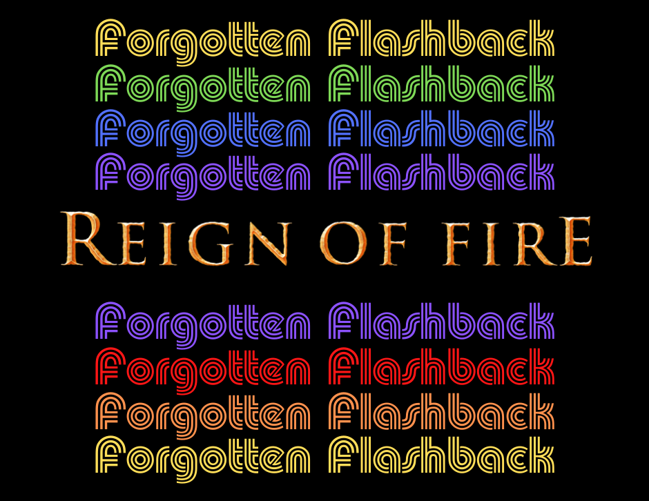 Reign of Fire - Forgotten Cinema Podcast