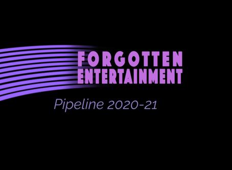 The Pipeline