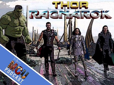 YAMP: Thor: Ragnarok