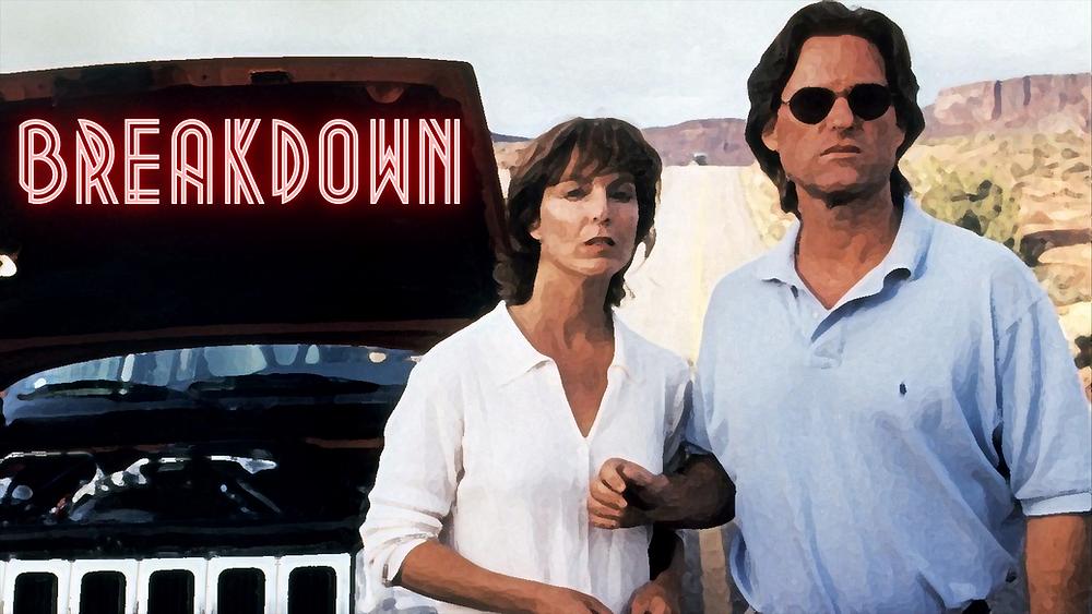 Breakdown - Forgotten Cinema Podcast