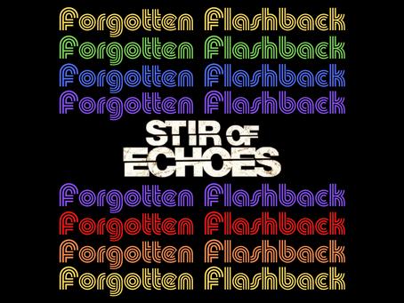 Forgotten Flashback: Stir of Echoes