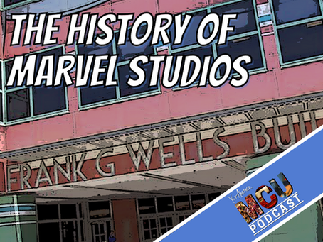 YAMP: The History of Marvel Studios