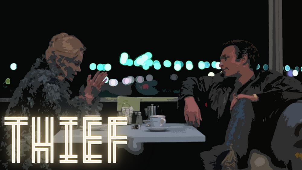 Thief - Forgotten Cinema Podcast