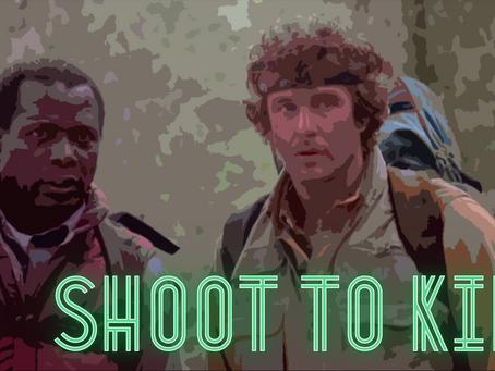 Forgotten Cinema: Shoot to Kill