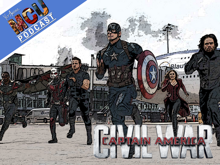 YAMP: Captain America: Civil War