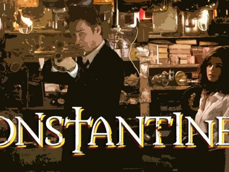 Forgotten Flashback: Constantine