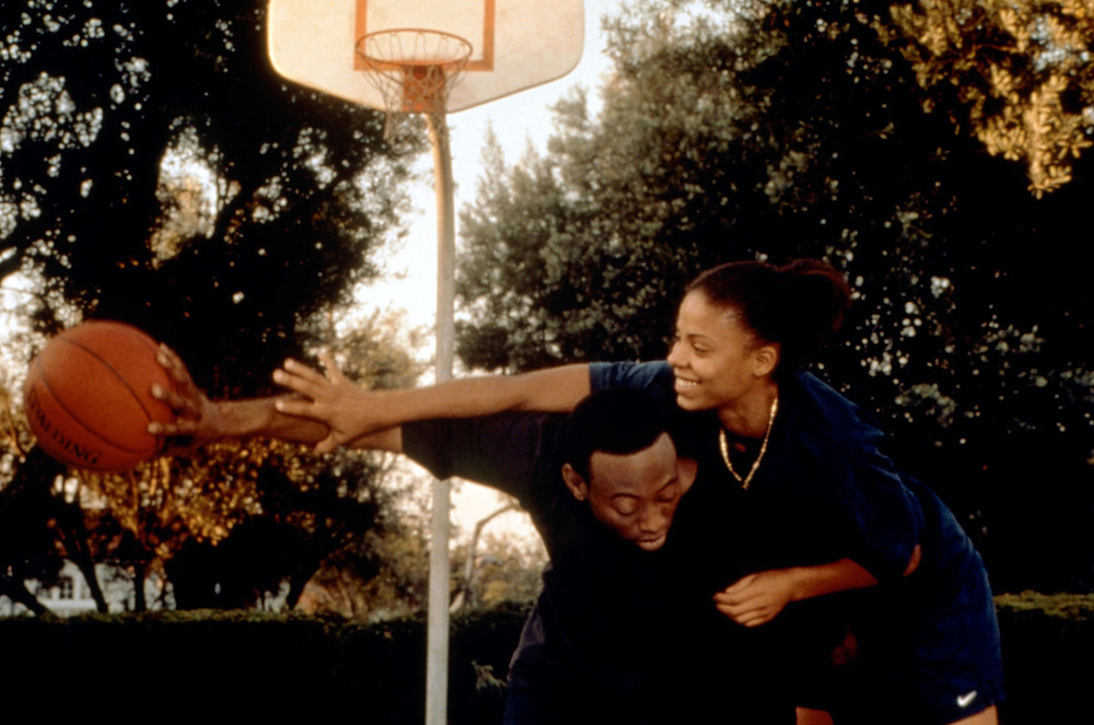 Love and Basketball - Omar Epps, Sanaa Lathan