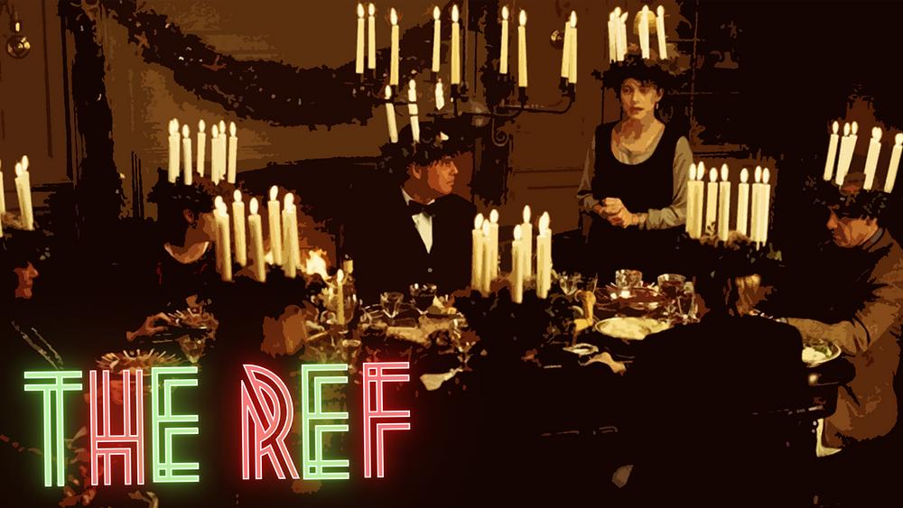 The Ref - Forgotten Cinema Podcast