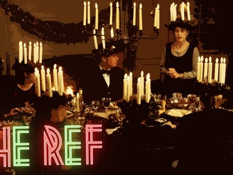 Forgotten Cinema: The Ref