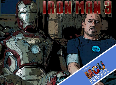 YAMP: Iron Man 3