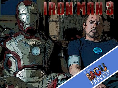 YAMP: Iron Man 3