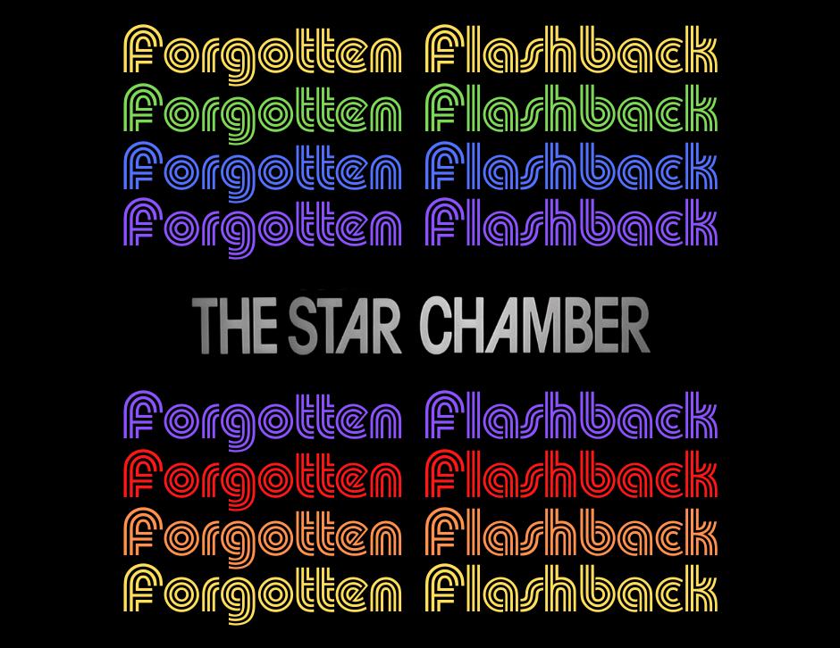 The Star Chamber movie - Forgotten Cinema Podcast