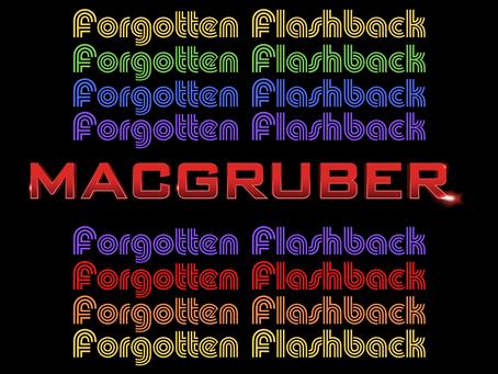 Forgotten Flashback: MacGruber