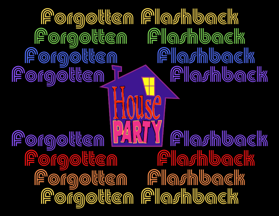 House Party - Forgotten Cinema Podcast