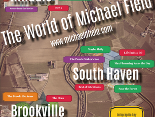 The World of Michael Field