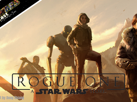 Yet Another Star Wars Podcast: Rogue One
