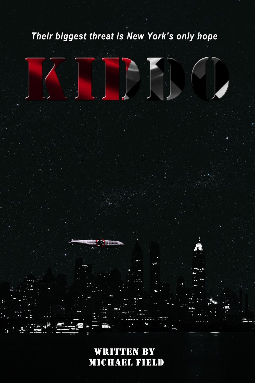 poster for Kiddo