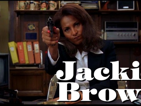 On the QT: Jackie Brown