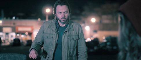 Actor Dan Mauro