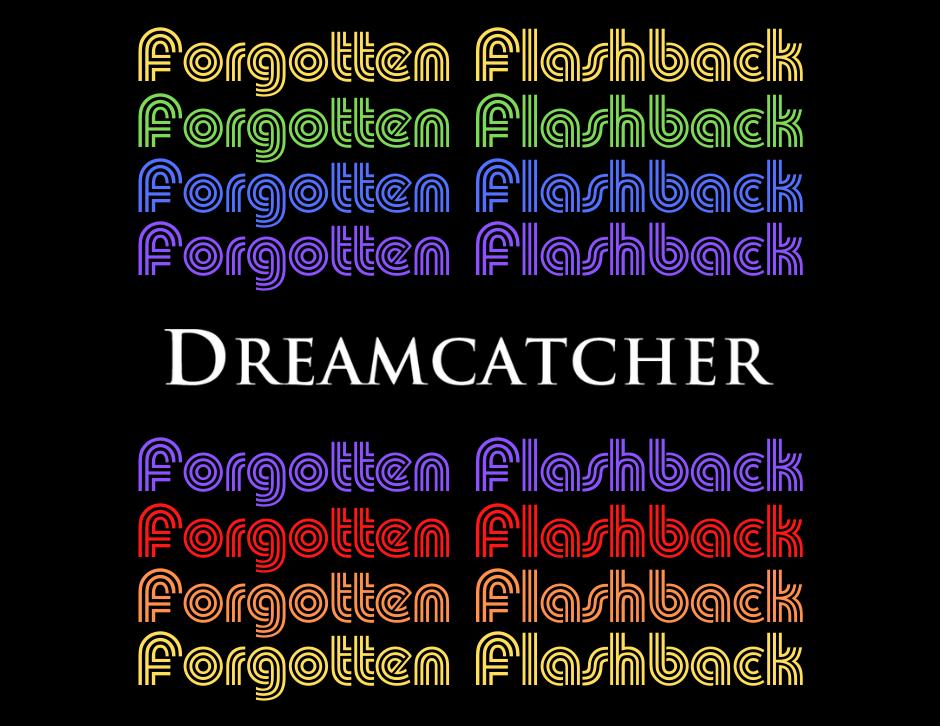 Dreamcatcher movie - Forgotten Cinema Podcast