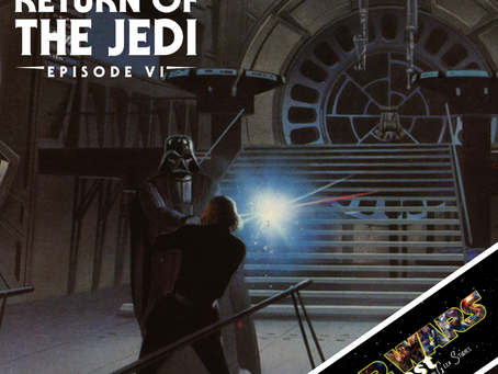 Yet Another Star Wars Podcast: Return of the Jedi