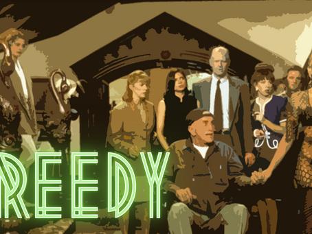 Forgotten Cinema: Greedy