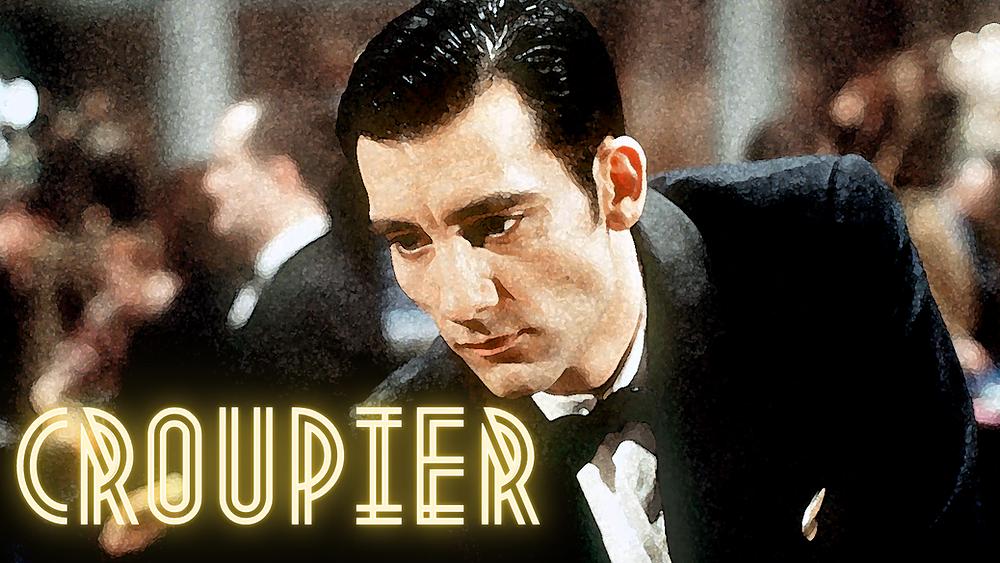 Croupier - Clive Owen - Forgotten Cinema Podcast