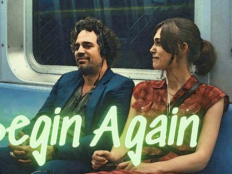 Forgotten Cinema: Begin Again