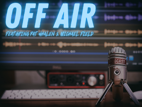 Off Air: Podcasts Next Big Thing?